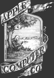 220px-Apple_first_logo