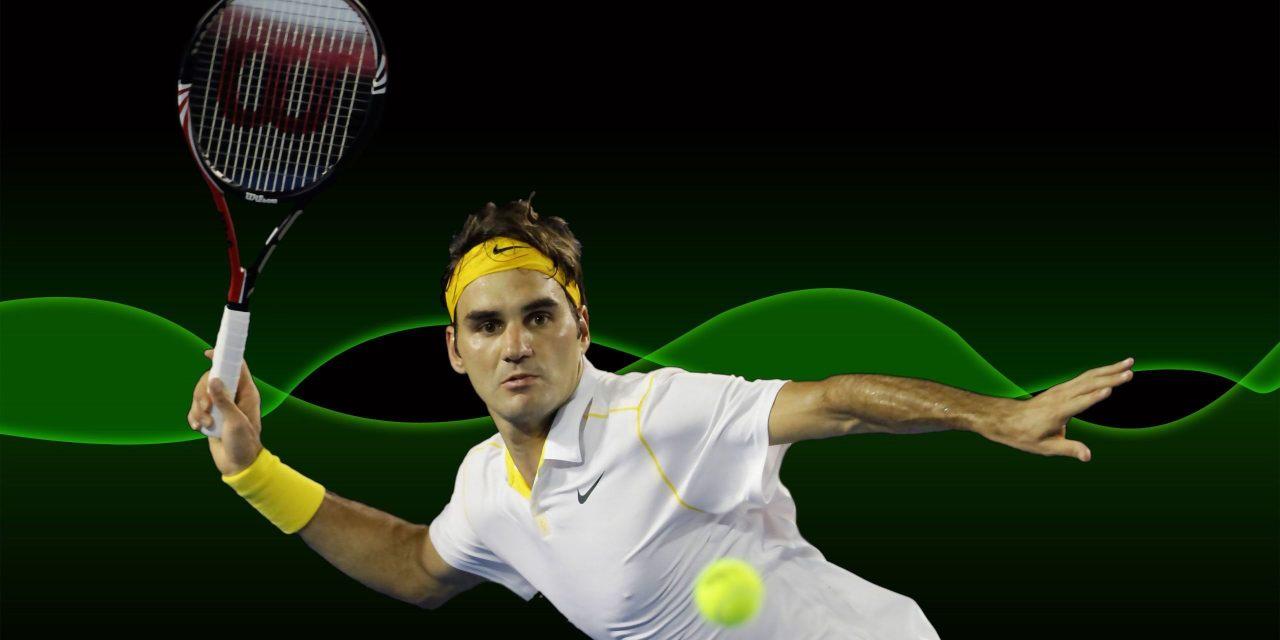 Le meilleur joueur suisse du tennis mondial