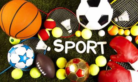 Dissertation sur le sport (11H)