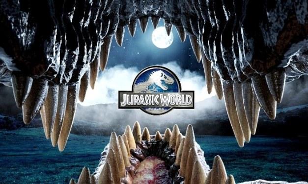 Le film Jurassic World