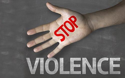 Prévention violence en 1-2H