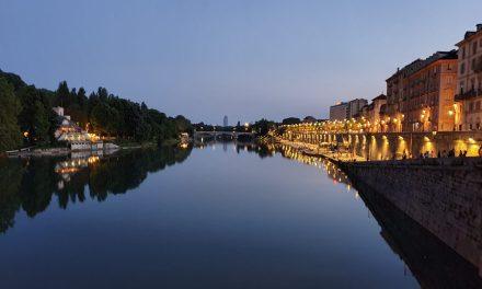 La ville de Turin