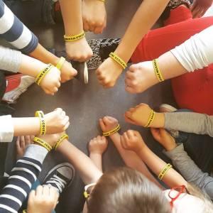 Initiations et découvertes du Kung-Fu Wushu en milieu éducatif par l'Ecole Wuxing