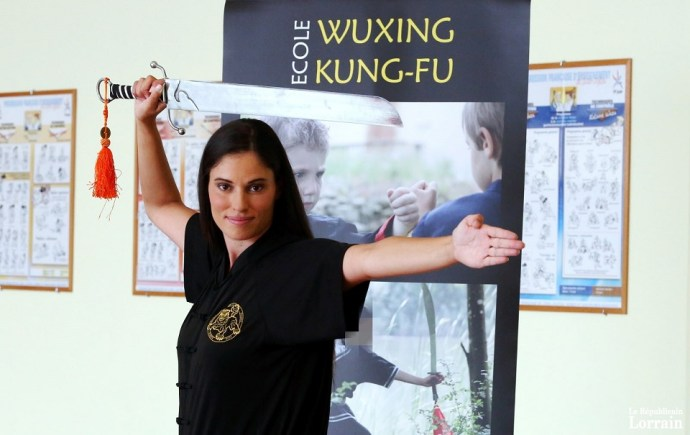 joy klein kung fu wushu karate bousse parcours entraineur coach ecole wuxing