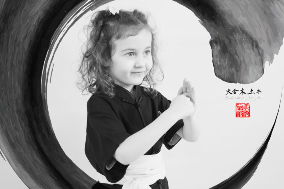Cours arts martiaux chinois Vigy Dojo Ecole Wuxing Kung-Fu Eveil Initiation Baby