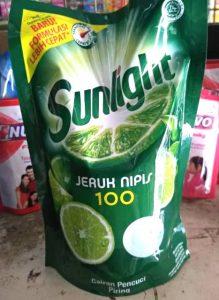 Greenwashing: un detersivo dal packaging green