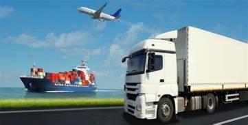 Il trasporto merci quanto inquina?