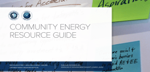 Community Energy Resource Guide