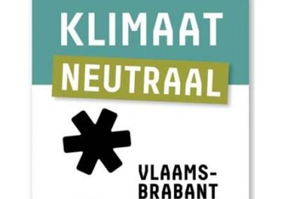 Klimaatactieplannen Vlaams-Brabant