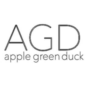 Apple Green Duck