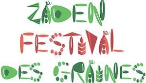 Zaden Festival des Graines @ Campus de la Plaine ULB