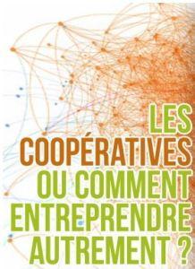 Les coopératives ou comment entreprendre autrement? @ ULB Campus Solbosch - auditoire H1308