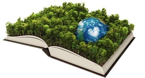 Libros de ecología