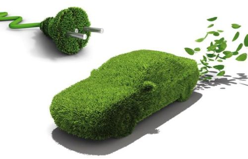 las ventas de coches eléctricos aumentan en España