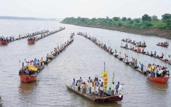 Flashback: Arundhati Roy's classic essay on the Narmada resistance