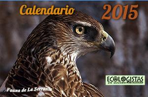 Nuevo Calendario 2015 Ecolos