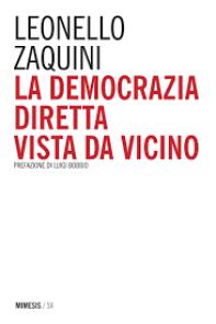 democrazia diretta elvetica,