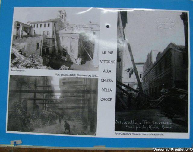 mostra terremoto 30 senigallia