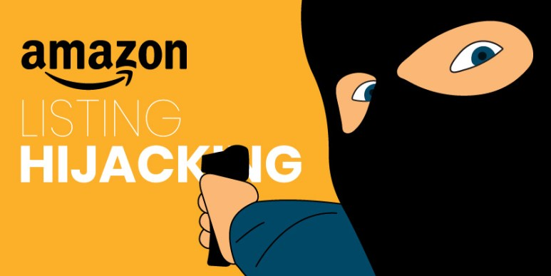 Alerts Review: amazon hijacking