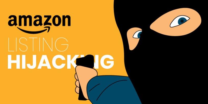 Alerts Review: amazon hijacking
