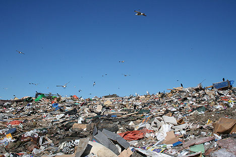 landfill-middle-east