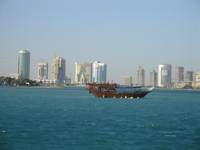 Solid Waste Management in Qatar   EcoMENA