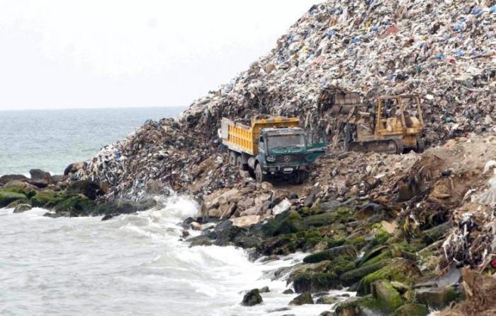 GarbageSaudiArabia