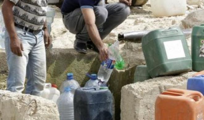 waterscarcityjordan