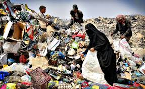 iraq-solid-wastes