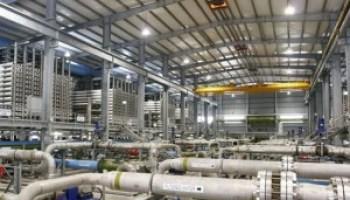 Desalination Outlook for MENA | EcoMENA