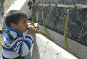 Gazawatercrisis