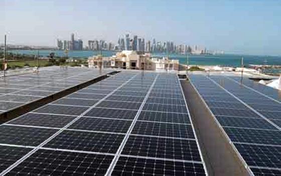 qatar-solar-program