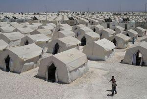 refugee-camp-syria
