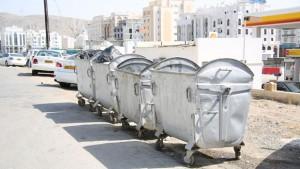 recycling-Oman