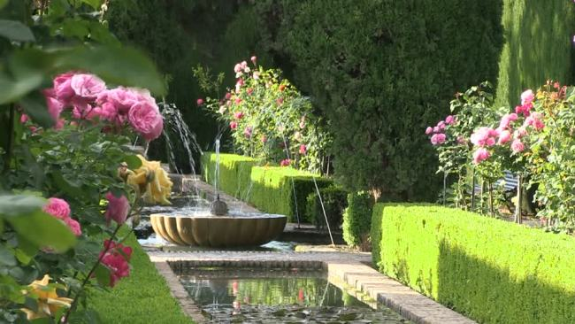 alhambra-garden