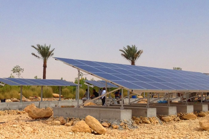 Solar-KSA