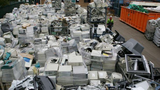 ewaste-recycling