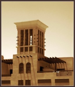 sustainability principles in traditional islamic architecture ecomena