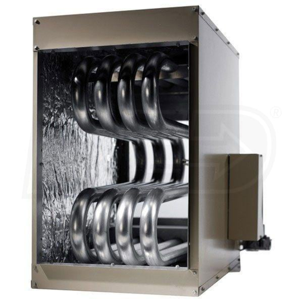 Adp Hed 200s Duct Furnace Stainless Steel Heat Exchanger