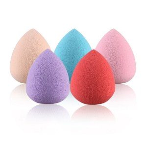 1pcs Makeup Sponge Cosmetic Puff Blender Blending Puff Color Random