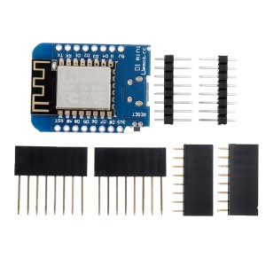 D1 Mini V2 NodeMcu 4M Bytes Lua WIFI Internet Of Things Development Board Based ESP8266