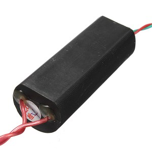 Geekcreit® DC 3.7-6V To 400KV Boost Step Up Power Module High Voltage Generator