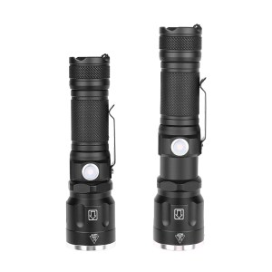 XANES P50 XHP50 3-5Modes Telescopic USB Rechargeable Flashlight LED With 18650 Battery Flashlight Suit Flashlight Led Flashlight 18650 Flashlight Torch
