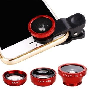 Best fashion new Transform Your Phone Into A Professional Quality Camera Lenses