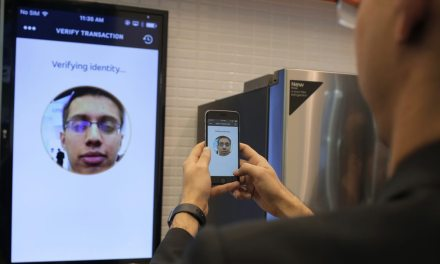 Will Biometric Identification Become the Standard in Mobile Payment?