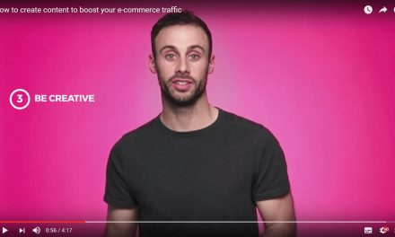 How to Build a Community around your E-Commerce with Social Media [VIDEO]