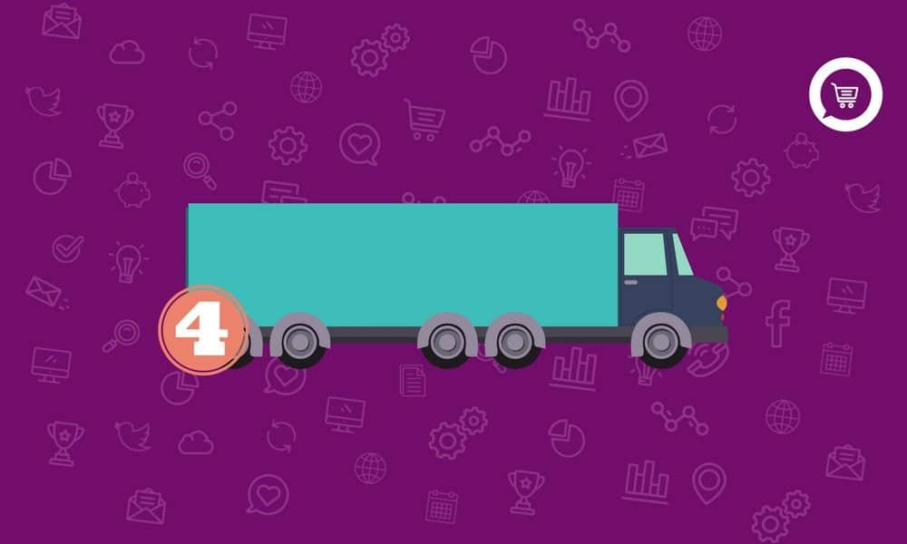 The Top 4 American 3PL Solutions for E-commerce Websites
