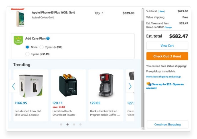 How to use Progressive Personalization in Consumer Electronics & Home Appliances