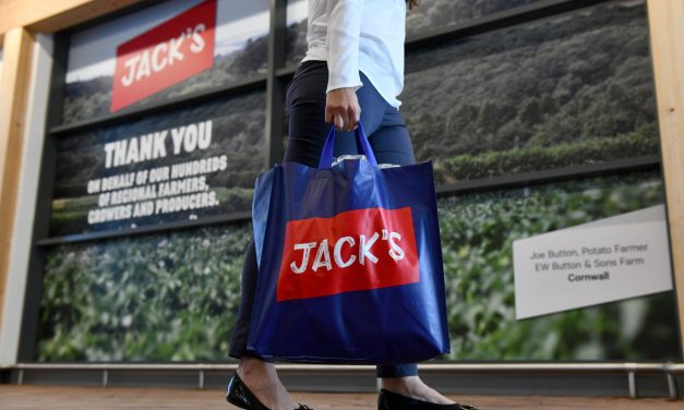 Tesco to launch a new brand, and stores – Jack's.