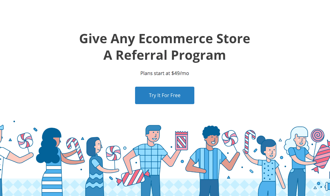 ReferralCandy review: How to create an affiliate network for your ecommerce